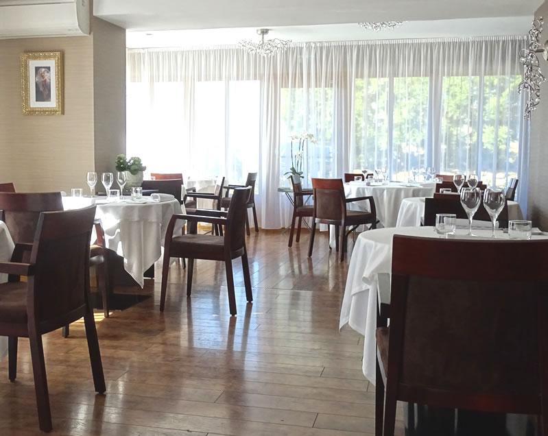 Restaurant Gastronomique Haute Saone